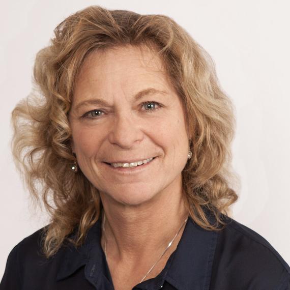Donna Beckman